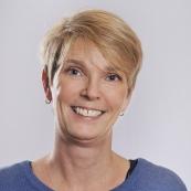Carina Magnusson
